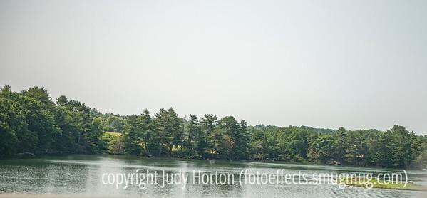 Maine Trip and Boston