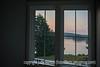 Sunrise Through the Bedroom Window