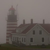 5:08pm<br /> The West Quoddy Lighthouse