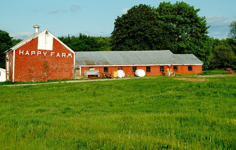 Happy Farm 2