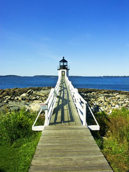 Port Clyde, Maine, Lighthouse