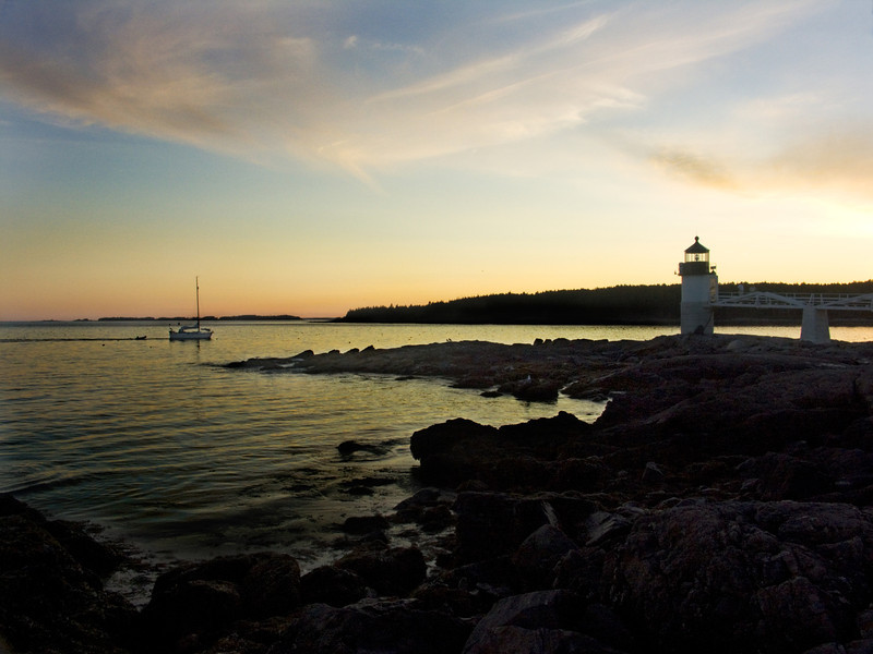 Home Port, Port Clyde, Maine