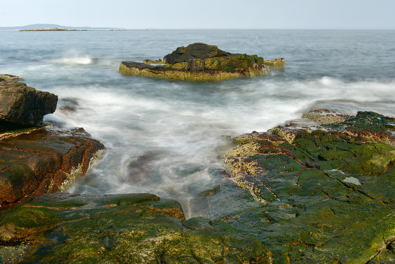 Thunder Hole - Acadia National Park