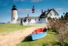 Permaquid Lighthouse Park