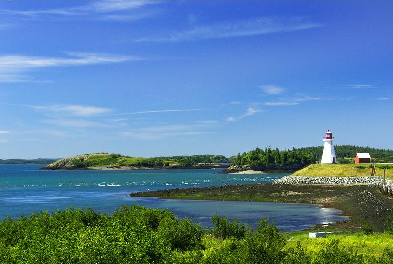 Campobello Island Lighthouse, Canada