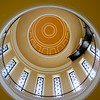 "<span id=""title"">Maine State House Dome</span> Wish I could climb up those stairs..."