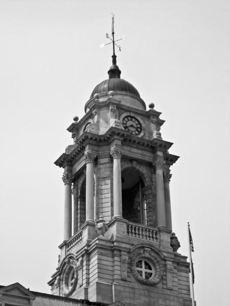 Portland City Hall