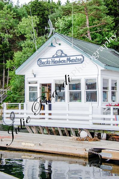 Harbor Master's Office