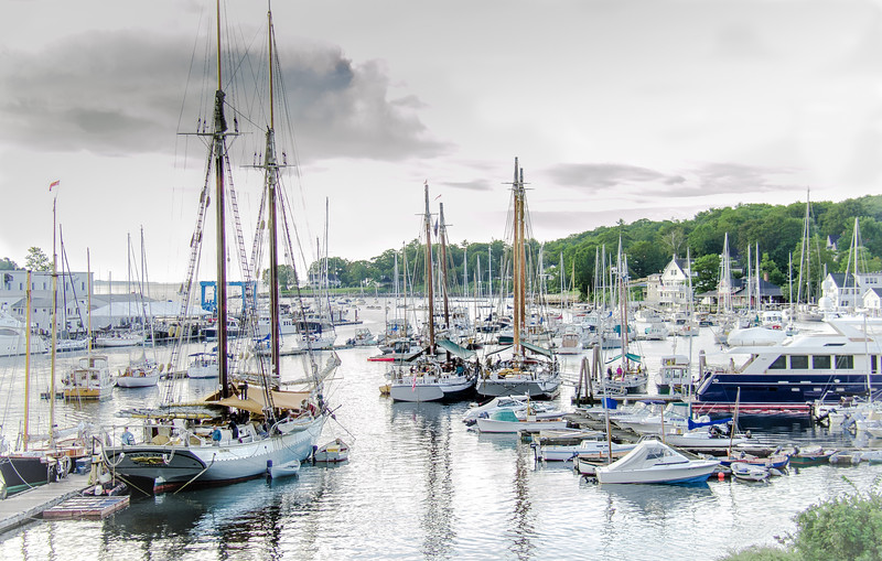 The Harbor in Camden