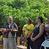 Singers from Ni`ihau