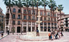 Malaga's Constitution Square
