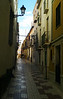 Calle Hinestrosa - our quiet and central home from home