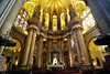 Malaga and its Cathedral :