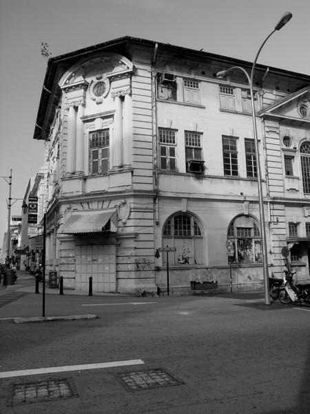 Georgetown, Penang Island