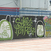 Malaysian graffitti.