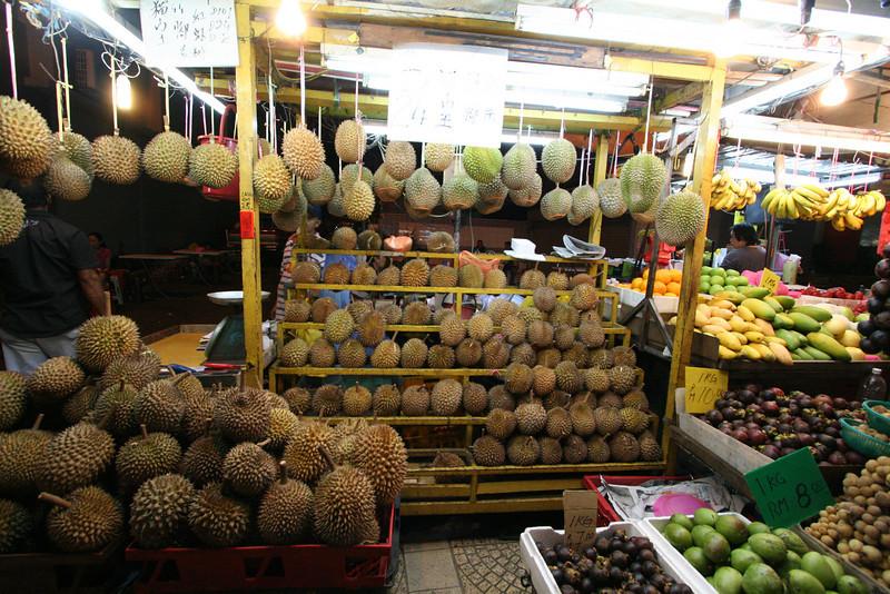 Durian fruit, anyone?