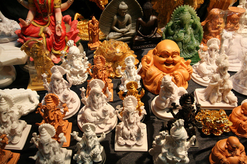 Many Buddhas for you!