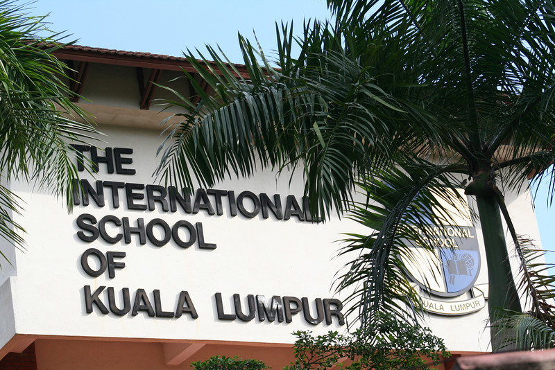The school where I worked for a week prior to the Sri Lanka GAP trip.