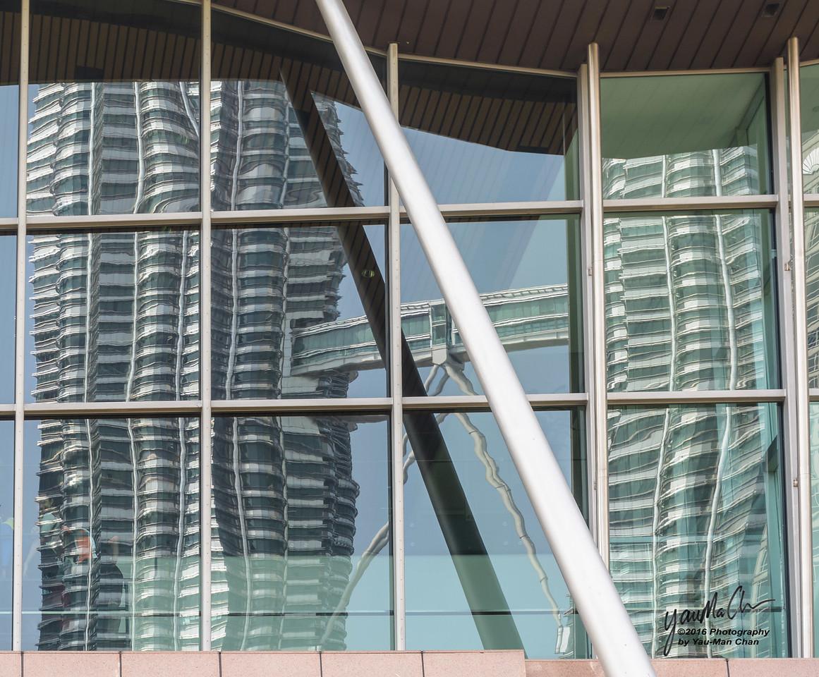 Petronas Towers, KL