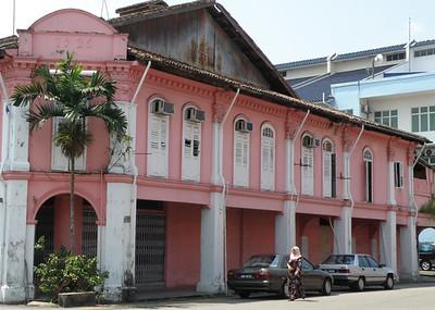 Malaysia Maur & Malacca - 17th May 2008