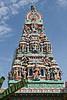 Hindu temple in Kuantan