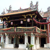Cheah Kongsi temple, Georgetown
