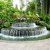 Fountain - Singapore Botanic Garden