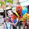 Festive Balloons, Little India