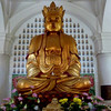 Golden Buddha, Kekloksi Temple