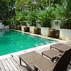 Clove Hall pool