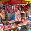 Beef for Sale - Weekend Market, Kuching