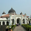 Kapitan Keling Mosque, Georgetown