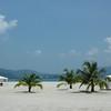 Empty beach, Four Seasons, Langkawi