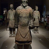 Terra Cotta Warriers Exhibit, Asian Civilizations Museum, Singapore