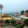 Kekloksi Buddhist Temple complex