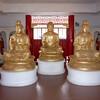 Statues, Kekloksi Temple