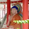 Buddha, Kekloksi Temple
