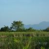 View of lagoon from Laguna Villa - Bon Ton Resort