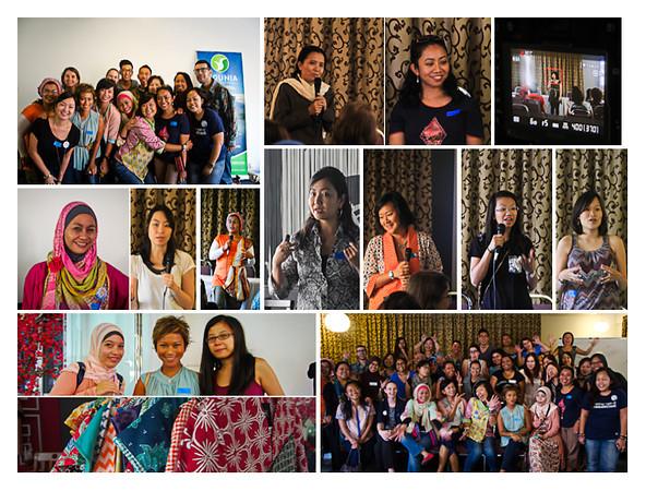 AWE '13 Kuala Lumpur, Malaysia