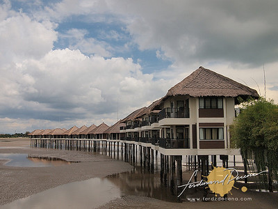 Golden Palm Tree Resort, Sepang
