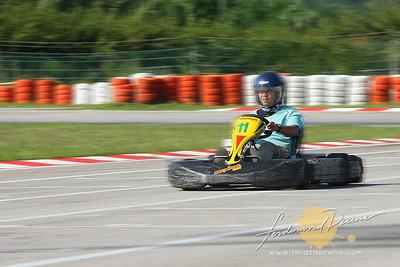 Sepang International Circuit Go Kart photos by Jojo Vitug
