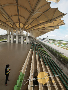 Sepang International Curcuit