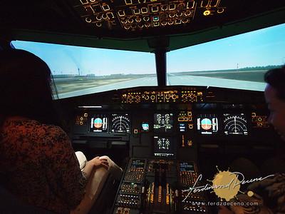 Air Asia Academy