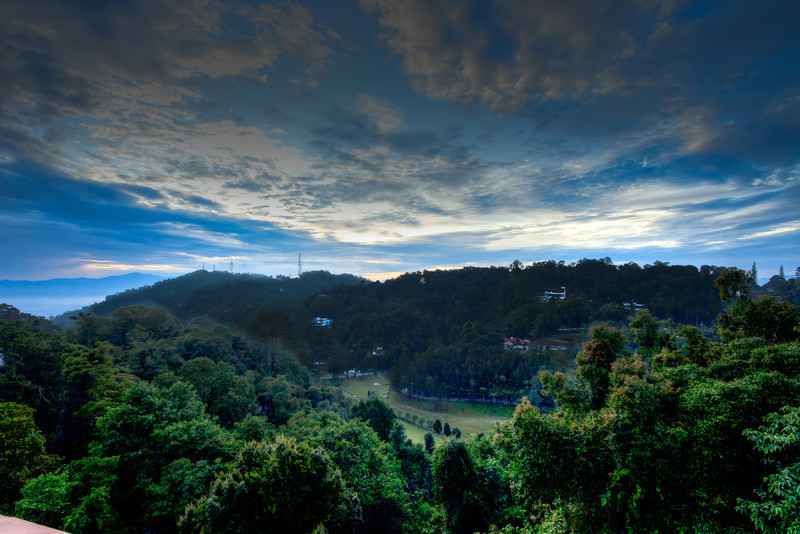 Frasers Hill Malaysia