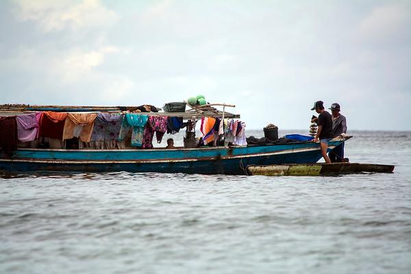 Sea Gypsy Living