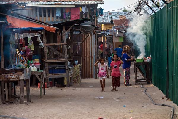 Streets of Mabul