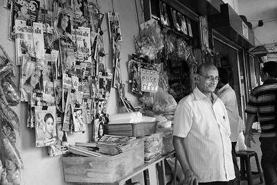 malacca portraits