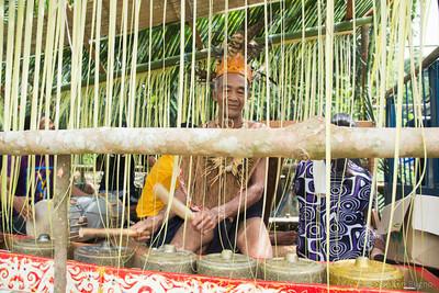 Gawai: Harvest Festival in Sarawak, Borneo