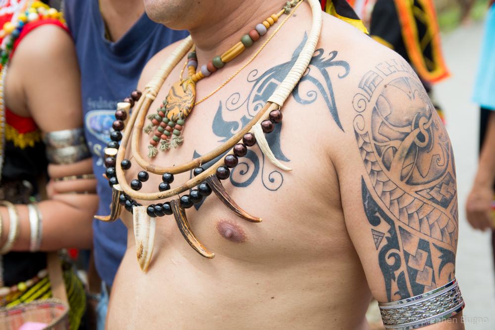 Gawai: Harvest Festival in Borneo
