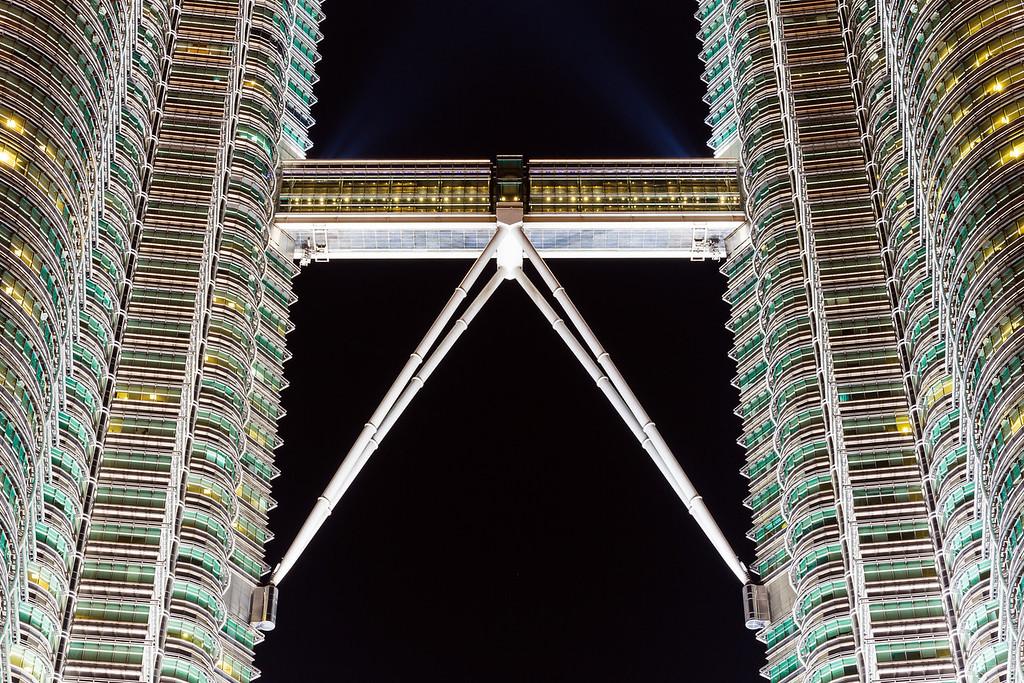 Petronas Towers Skybridge